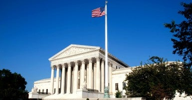 Let's hope the Supreme Court will help restore the balance of power by setting the administration straight in this case. (Photo: iStockphoto)