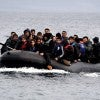 Scrapping the 'Dublin rule' means that, if you arrive in Greece from Syria, qualify as a refugee, and make it to Germany, Germany would have no legal grounds to send you back to Greece.  (Photo: Danilo Balducci/Newscom)