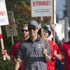 """""""The deck is stacked against public employees and in favor of public union executives,"""" Commonwealth policy analyst Bob Dick says. (Photo: Matt Mills McKnight/Reuters/Newscom)"""