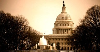 The longer Congress waits, the more people become dependent on a program that cannot afford to provide the benefits it has promised.   (Photo: istockphoto)