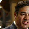 """If you want to lose, then become realistic and not aspirational about the things that we can accomplish and we're willing to do together,"" Rep. Raul Labrador, R-Idaho, told Heritage Action's Conservative Policy Summit. (Photo: Yuri Gripas/Reuters/Newscom)"