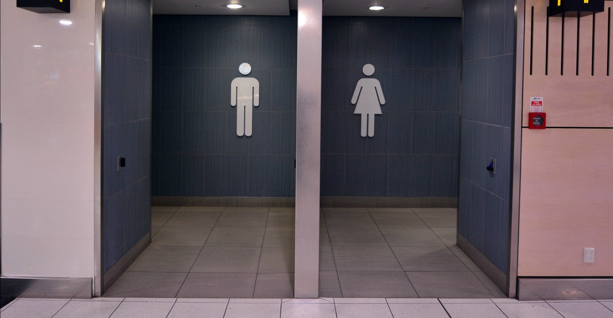 How to Balance Student Privacy and Transgender Accommodations