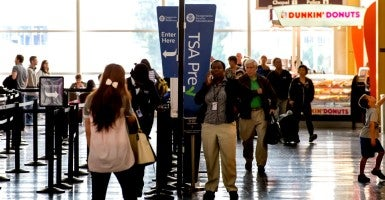 More security, easier travel, and improved diplomatic ties with friends and allies: everyone wins with Global Entry. (Photo: istockphoto)