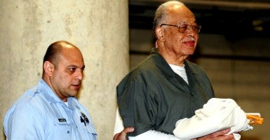 Dr. Kermit Gosnell. (Photo: Yong Kim/Philadelphia Inquirer/MCT/ Newscom)