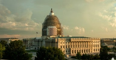 Congress should go back to the drawing board and produce a truly conservative budget. (Photo: USCapitol / Flickr)