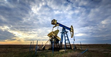 Fracking has safely provided a much needed boon to the American economy.  (Photo: istockphoto)
