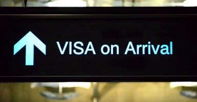 Policymakers should make decisions that advance the security and welfare of the U.S. The Visa Waiver Program is part of the solution, not part of the problem. (Photo: istockphoto)