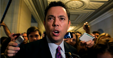 Rep. Jason Chaffetz, R-Utah, wants Congress to move forward with impeachment. (Photo: Congressional Quarterly/CQ Roll Call/Newscom)