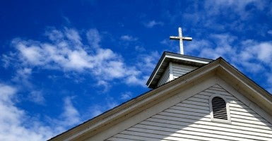 By teaching the equality of all men before God, Christianity laid the groundwork for the rise of a belief in equality of all before the law. (Photo: iStock Photos)
