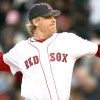 Former Boston Red Sox pitcher Kurt Schilling. (Photo: