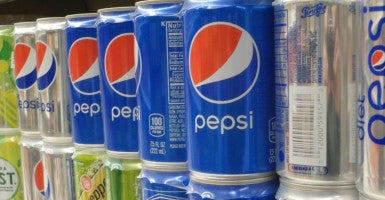 If what the anti-obesity advocates want is to fatten up governments' coffers, the soda tax is the way to go. But when it comes to curing obesity, this isn't the solution. (Photo: Richard B. Levine/Newscom)