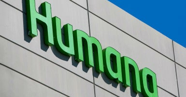 Humana announced it is considering exiting some of Obamacare's exchanges for 2017. (Photo: Kris Tripplaar/Sipa USA/Newscom)