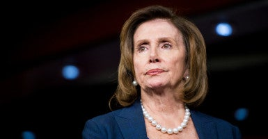 If Democrats take back the House in November, they could move to dismiss a lawsuit challenging Obamacare's cost-sharing subsidies. (Photo: Bill Clark/CQ Roll Call/Newscom)