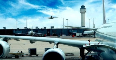 Privatizing America's Air Traffic Control system is long overdue. (Photo: iStock Photo)