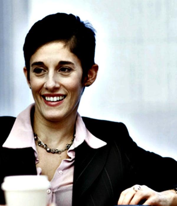 Paula Xinis (Photo: American Society of Legal Advocates)