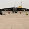 The Air Force's B-52 bombers are an average of 53 years old. (Photo: U.S. Air Force/Reuters/Newscom)