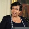 U.S. Attorney General Loretta Lynch. (Photo: Christy Bowe/Polaris/Newscom)