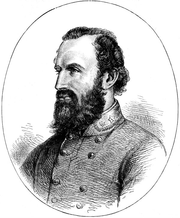 stonewall jackson - photo #21