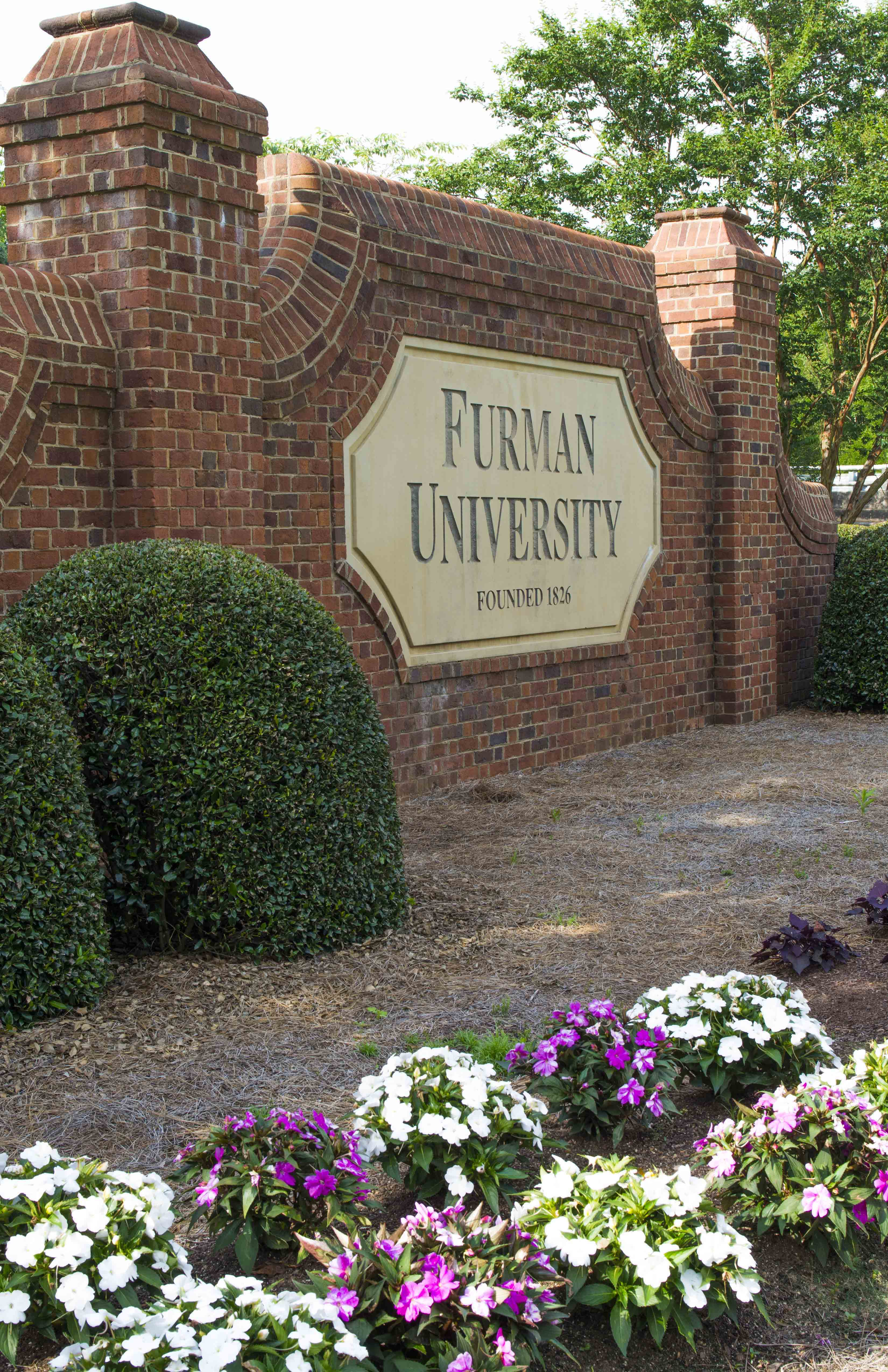 Mark LeFever, president of the South Carolina Independent Colleges and Universities, Inc., said he anticipates schools like Furman University, which is in the SCICU's network, may have to evaluate tuition prices because of the new overtime rule. (Photo: Bill Bachmann/Photoshot/Newscom)