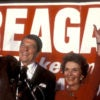Liberals leap to put down Ronald Reagan even when they are writing about someone else. (Photo: Rick Friedman/Polaris/Newscom)