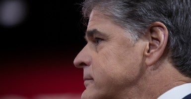 Sean Hannity (Photo: Jeff Malet Photography/Newscom)