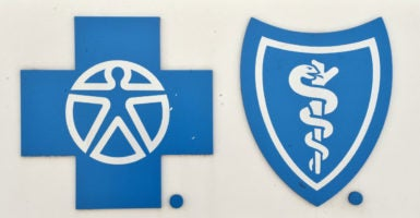 """The change affects approximately 103,000 Minnesotans who have purchased Blue Cross coverage on their own, through an agent or broker, or on MNsure,"" said Blue Cross Blue Shield of Minnesota. (Photo: Uli Deck/dpa/picture-alliance/Newscom)"