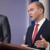 Deputy National Security Adviser for Strategic Communications Ben Rhodes. (Photo: Micael Reynolds/Newscom)
