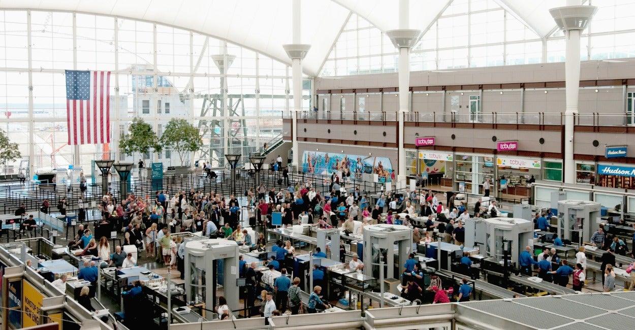 Thank TSA Mismanagement for Airport Wait Line Fiasco