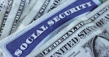 Congress should build on the good reforms in the Save Our Social Security Act. (Photo: Ingram Publishing/Newscom)
