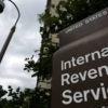 The IRS continues to  target conservative groups for unusual scrutiny, a federal appeals court decides. (Photo: Jonathan Ernst/Reuters /Newscom)