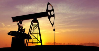In 2014 the International Monetary Fund reported that Saudi Arabia needed oil prices of at least $106 per barrel to maintain the government spending level. (Photo: iStock Photos)