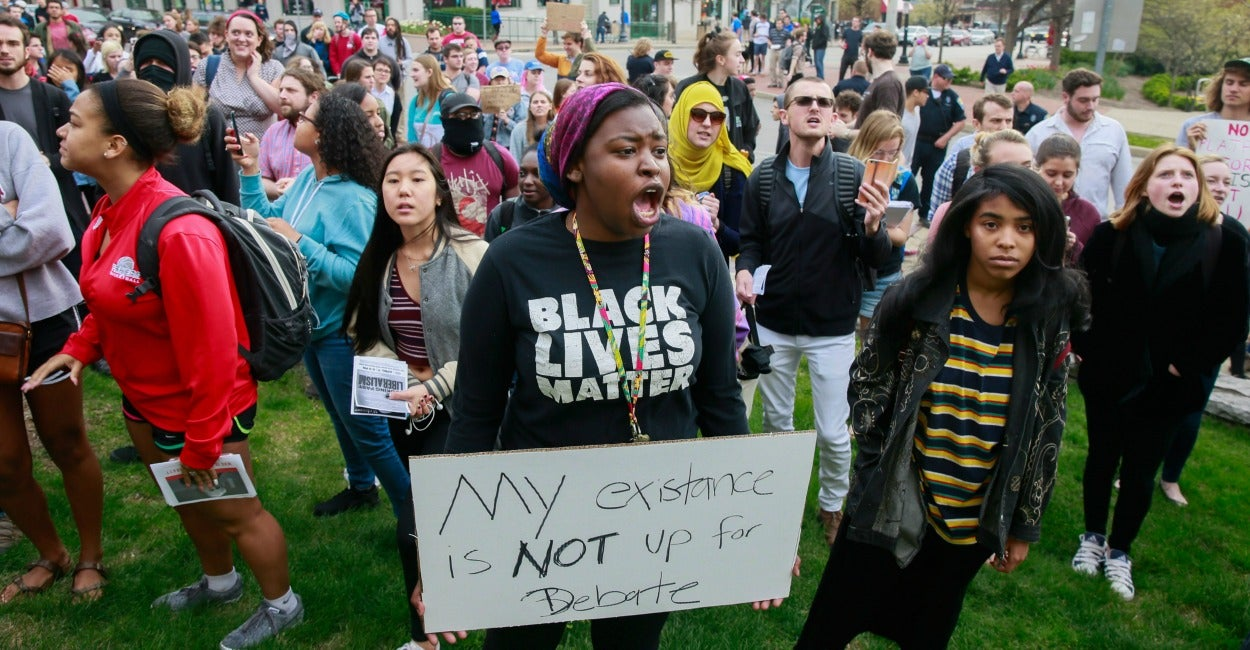 The 3-Step Argument the Left Makes to Justify Violence Against Conservative Speakers