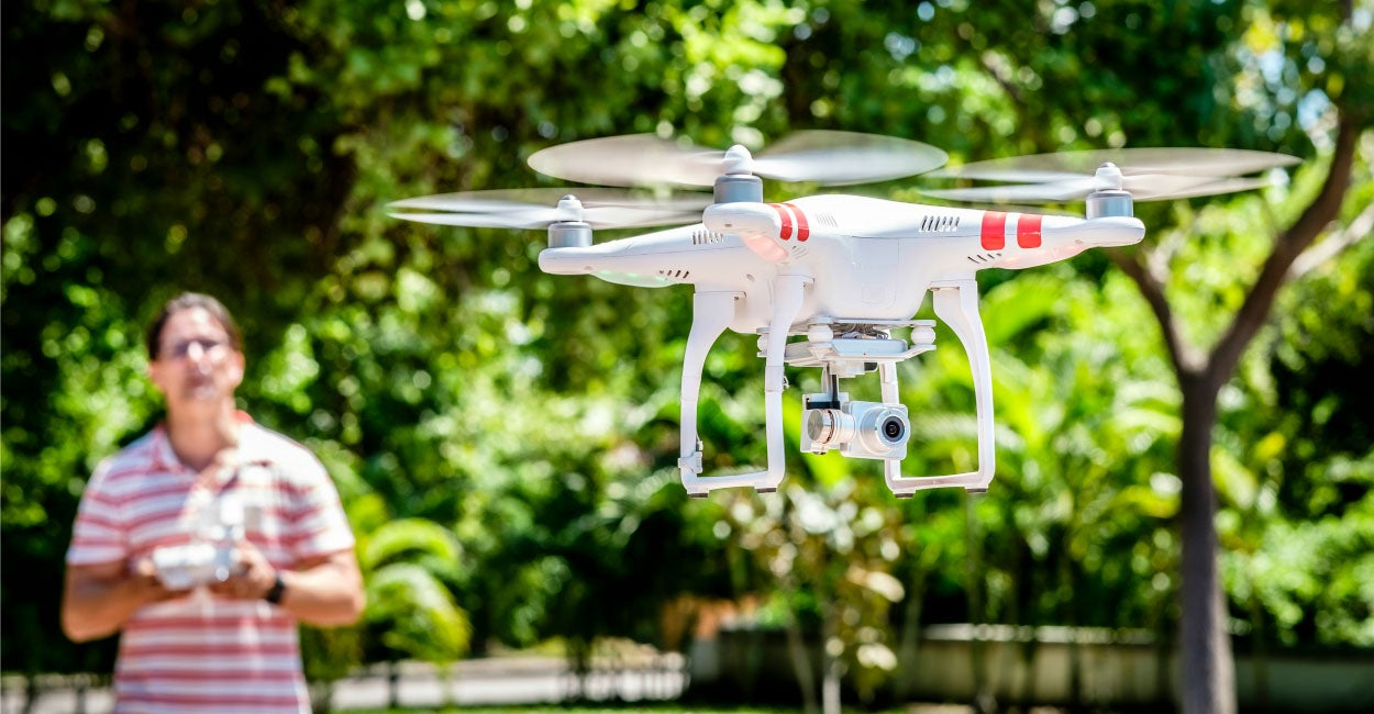 The FAA Continues to Wage War on Drone Users