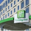 In addition to small businesses, the Small Business Administration has given taxpayer dollars to large corporations that have defaulted on loans, such as the Holiday Inn. (Photo: Tardivon Jean Christophe /SIPA/Newscom)