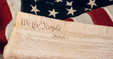 The Framers of our Constitution recognized that a general understanding of the nation's laws, history, and government was central to the longevity of the republic. (Photo: iStock Photo)