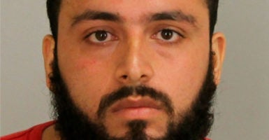 The authorities are still piecing together a comprehensive picture of Ahmad Khan Rahami, the primary suspect in the New York and New Jersey bombings and police shootings. (Photo: Handout /Reuters/Newscom)