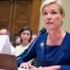 Instead of allowing Planned Parenthood, its president Cecile Richards pictured, access to new federal funding streams, Congress should be closing the spigot entirely. (Photo: Tom Williams/CQ Roll Call/Newscom)