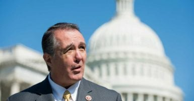 A House Judiciary subcommittee held a hearing led by Rep. Trent Franks, R-Ariz., on Sept. 23 examining legislation that would give rights to infants born alive after an abortion.