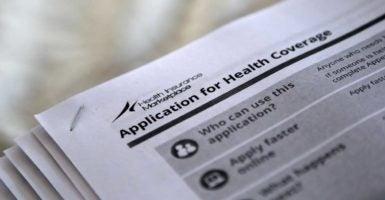 The Obama administration may take drastic measures to fix the Affordable Care Act. (Photo: Jonathan Bachman/Reuters /Newscom)