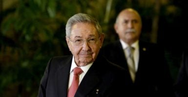 Cuban President Raul Castro hosts the Association of Caribbean States Summit on June 4 in Havana. (Photo: Cesar Carrion/Zuma Press/Newscom)