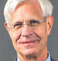 Portrait of Nelson Lund