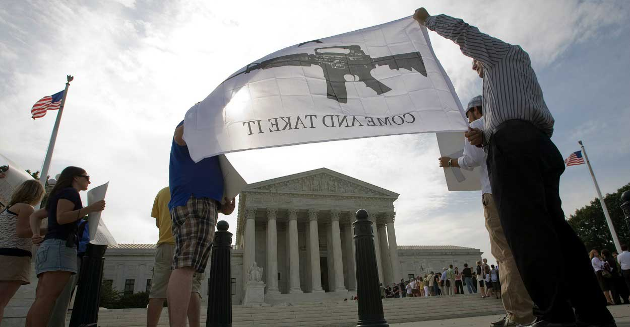 Separating Fact From Fiction in the War on Guns