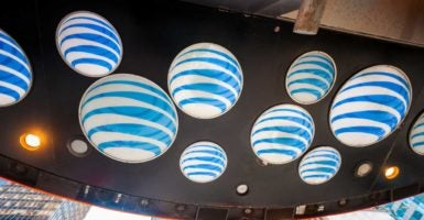 The AT&T-Time Warner merger is causing some lawmakers to consider shutting down the deal. (Photo: Richard B. Levine /Newscom)