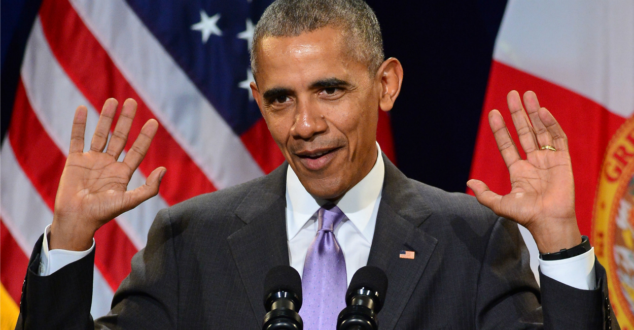 6 of Obama's Biggest Blunders
