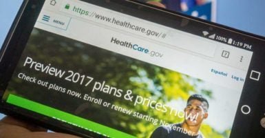Health insurance marketplaces are under intense scrutiny. (Photo: Richard B. Levine/Newscom)