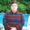 Gavin Grimm, 17, who was born female but identifies as male, was barred from using the boys' bathroom at a high school in Gloucester County, Virginia. (Photo: Crystal Cooper/ACLU of Virginia/Newscom)
