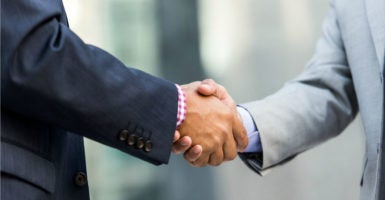 In the years since the Republican ban on congressional earmarks took hold, the number of clients lobbying on budget and appropriations issues decreased by nearly 50 percent. (Photo: iStock Photos)