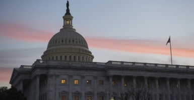 The Export-Import Bank hasn't been able to approve transactions of more than $10 million since December 2015. (Photo: Tom Williams/CQ Roll Call/Newscom)