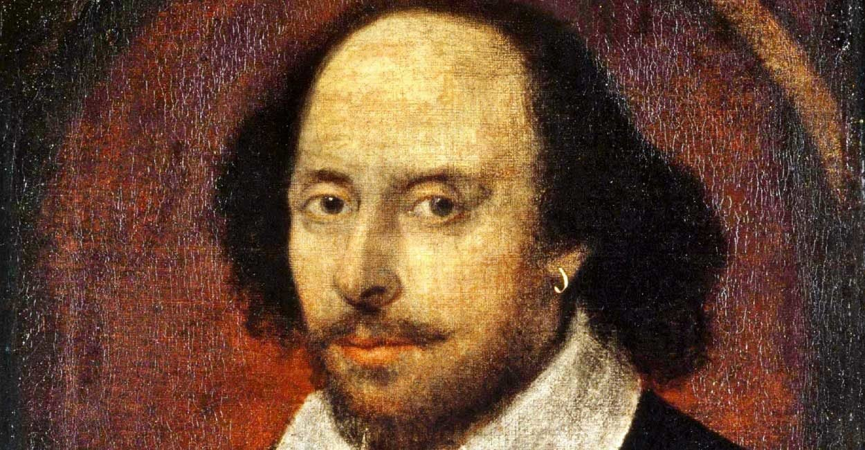 students tear down shakespeare portrait in of diversity william shakespeare was an english playwright widely regarded as the greatest writer in the english language photo pictures from history newscom