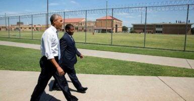 President Barack Obama has commuted the sentences of 1,176 individuals. (Photo: Pete Souza/Zuma Press /Newscom)